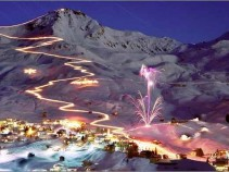 Летим все в Сочи, кататься на лыжах! Стоимость туров от 11950,00 рублей