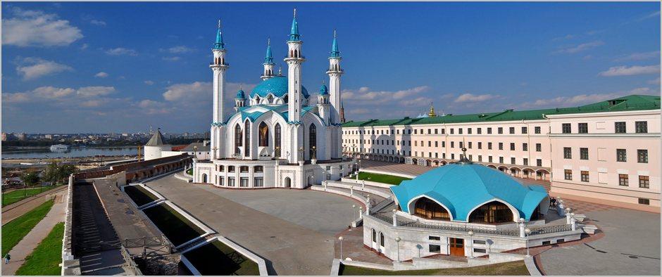 Мечеть КурШариф_3