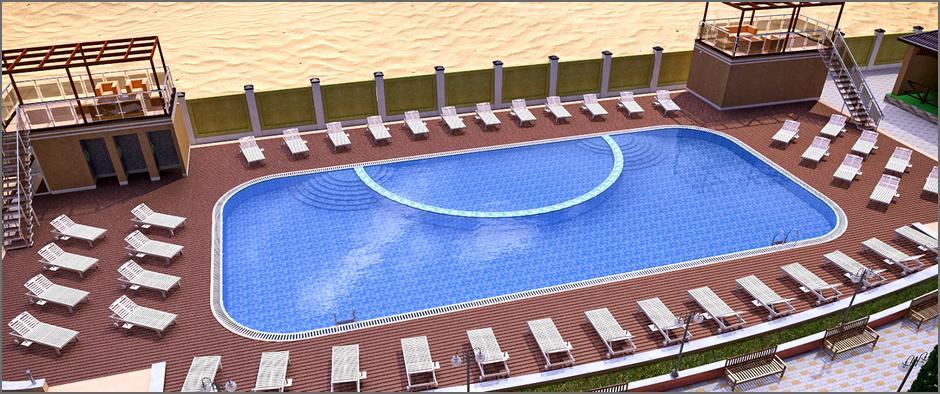 Отель Венера Ресорт2