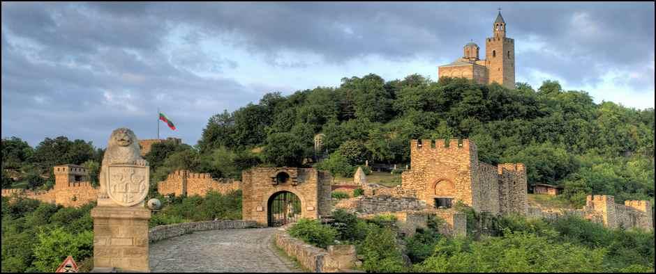 Велико-тырново-крепость-Царевец1