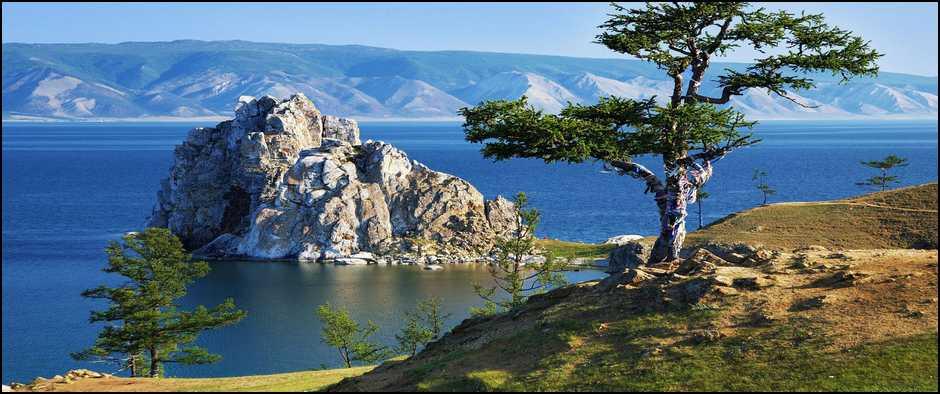 Йога-тур-на-Байкал