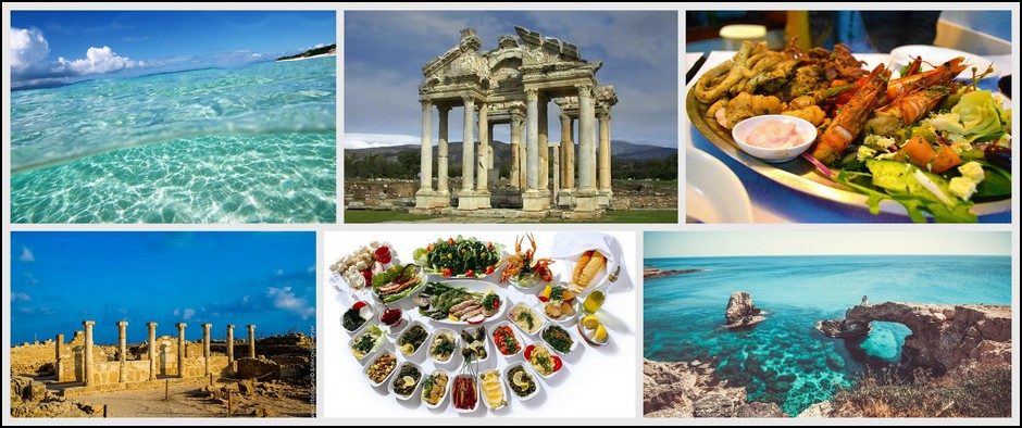 Кипр. Лето продолжается!