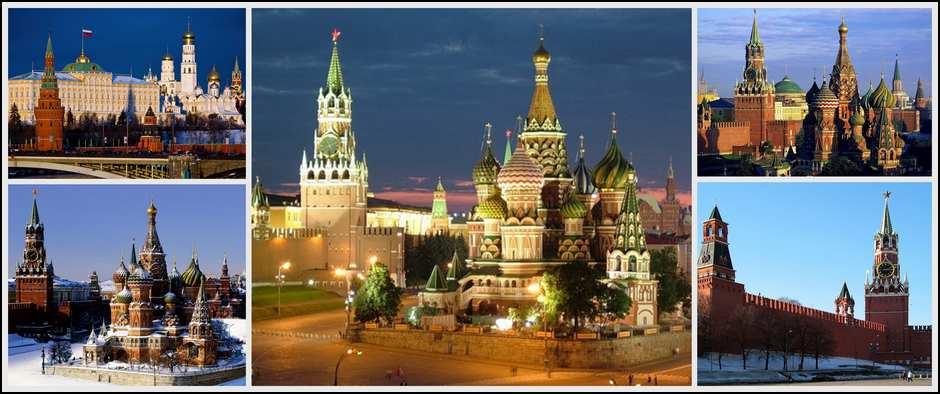 Отличные столичные туры в ноябре! От 3 330 рублей!