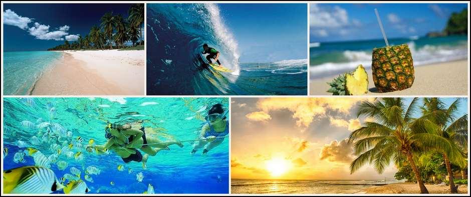 Отдых в Доминикане — поистине отдых в раю! Стоимость от 53000.