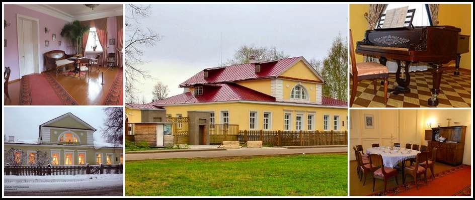 Автобусный тур из Кирова: Едем греться в г. Воткинск