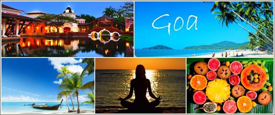 Гоа: прекрасный отдых по хорошим ценам