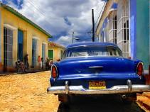 Заповедник по имени Куба