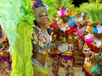 На Кубе танцуют все!