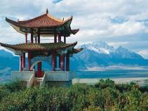 Китай у туристов популярнее Египта