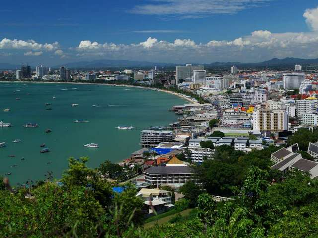 Pattaya_panorama