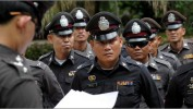 Безопастность в Тайланде