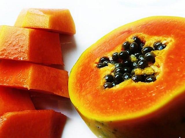 тайские фрукты фото