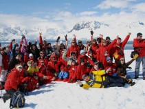 Круизы в Антарктику