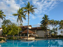 Момбаса. Кения.  2013 Ноябрь Отель Amani Tiwi Bech Resort 5*