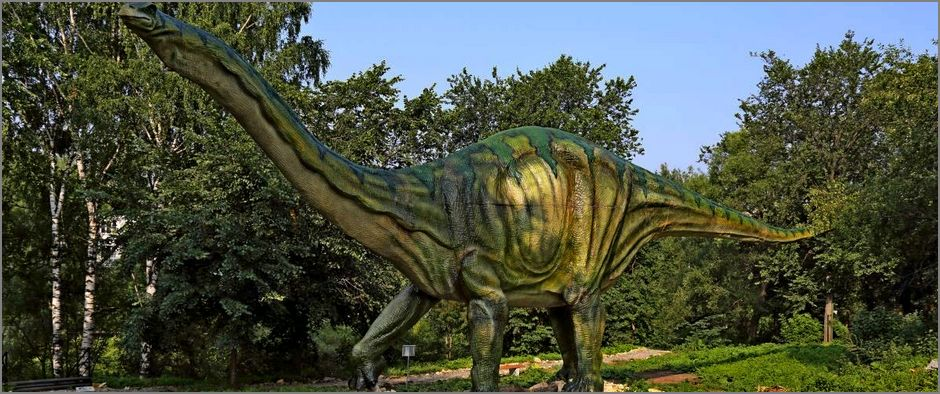 Динозавры_1