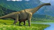 Путешествие к динозаврам. (1 день, автобус).