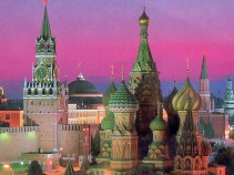 Москва вчера, сегодня, завтра… (3 дня/ 2 ночи, жд).