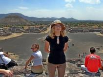 Мексика март 2008