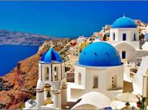 Греция продолжит выдавать россиянам многократные визы
