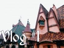 ЕВРОПА [VLOG 1] part 1 и part 2 от Цапаевой Дарьи