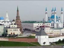 Два дня в Казани с отдыхом в аквапарке! Автобусный тур без ночных переездов, 2 дня