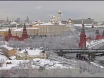 Москва, звонят колокола… Однодневный тур в Москву из Кирова.