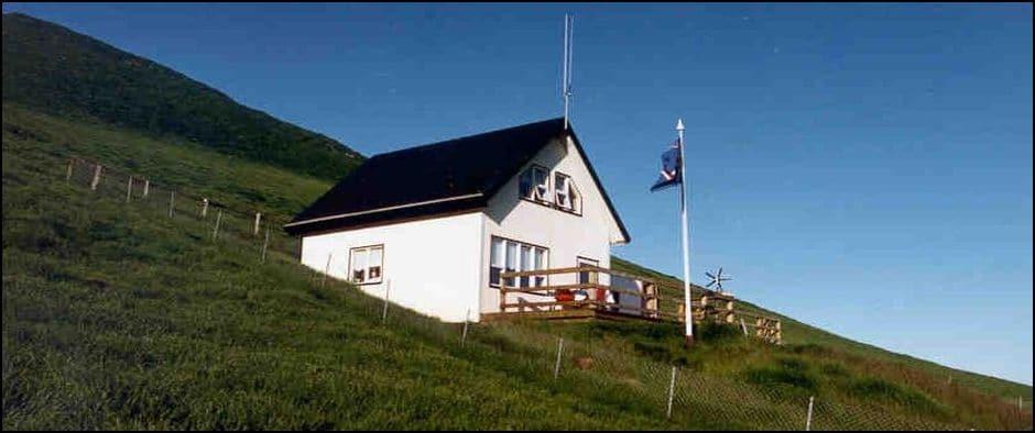 Дом на краю земли 2