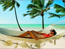 Райские пляжи Доминиканы! питание ВСЕ ВКЛЮЧЕНО 16 мая на 10 дней от 63 800 руб!