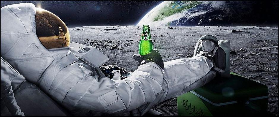 Космический туризм 2