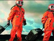 В России начали готовиться к космическому туризму