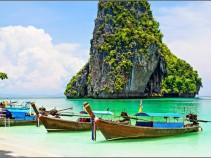 Пхукет -это удивительной красоты тропический остров! Цена -шок от 27000 рублей.