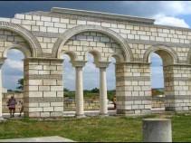 Семь столиц Болгарии