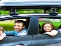 На дорожку:игры в машине, самолете и поезде…