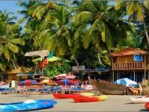 Скидки на туры в солнечный Гоа