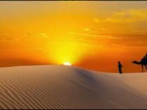 Песчаные пляжи Туниса… за 36000 рублей!
