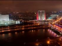 9 лучших смотровых площадок Москвы