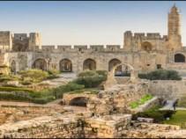 Иерусалим за три дня:куда сходить и что посмотреть