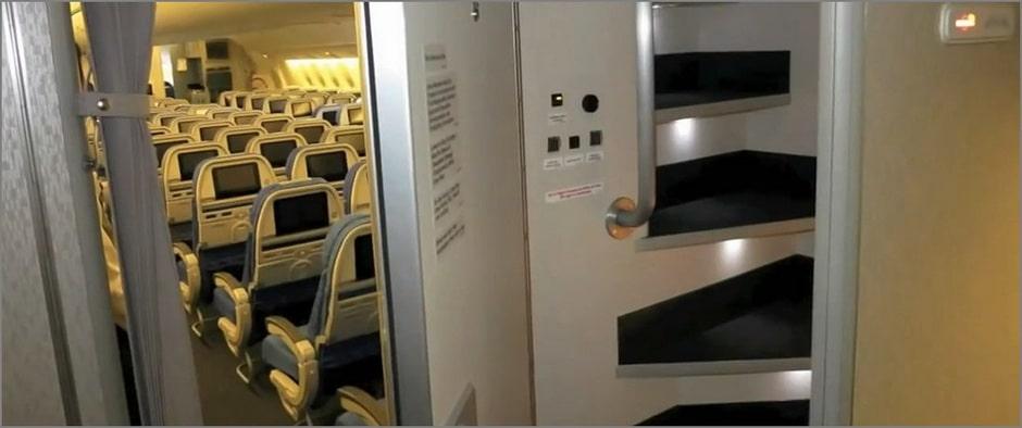 комната стюардесс 1