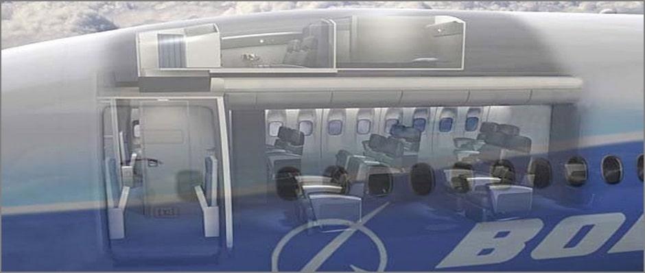 комната стюардесс