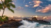 Туристический сервис TripAdvisor, основываясь на выборе путешественников, определил лучшие острова 2016 года.