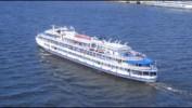 Приглашаем в чудесный круиз из Казани на борту теплохода «Александр Невский»!