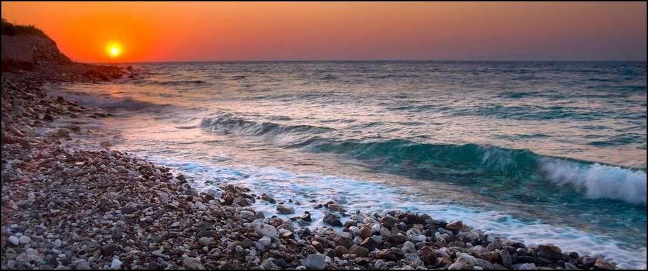 Сочи – одно из лучших мест в мире для отдыха!
