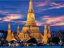 Сказочный Тайланд ! ЛУЧШАЯ ЦЕНА 15 дней от 33 500 руб!