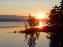«Белые ночи в Карелии» (4 дн./3 н.), о. Кижи* — Рускеала — водопад Кивач — рафтинг
