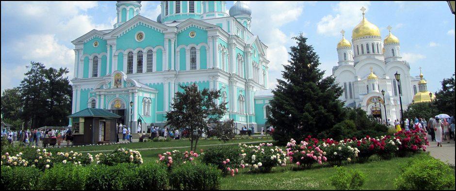 Автобусный тур из Кирова Муром-Дивеево! Стоимость 3790 на человека!