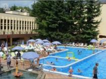 Идеальное место для Вашего отдыха и лечения Golden Resort Крым-Алушта!