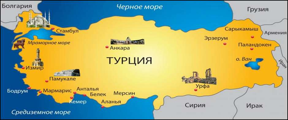 Турция-догоняем лето! Стоимость от 16000 рублей.