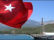 Бархатный сезон в Турции-за 20600 рублей!