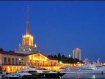 «Горы-море» (6 дн./5 н.), Красная Поляна — Адлер — Сочи — Олимпийский парк