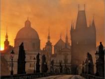 Короткие путешествия из Праги